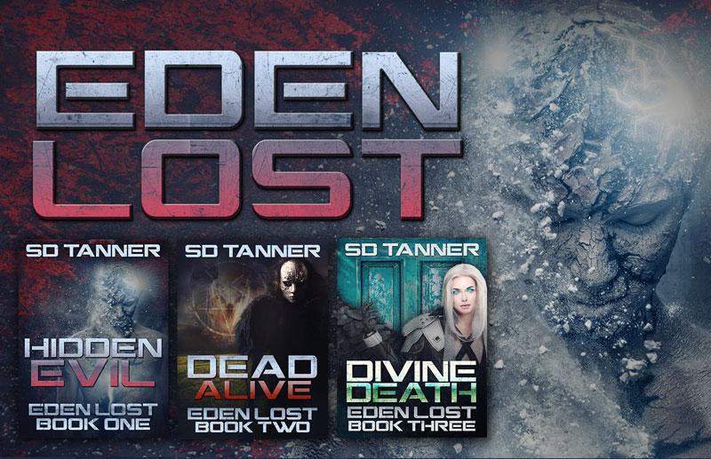 Permalink to:Eden Lost Series