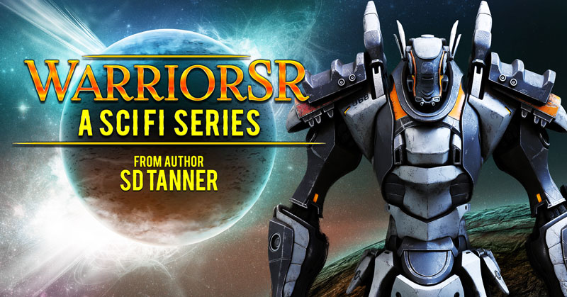 Permalink to:WarriorSR Trilogy