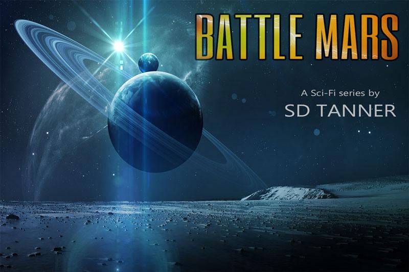 Permalink to:Battle Mars Series