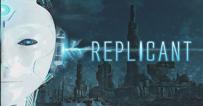 Permalink to:Replicant Series
